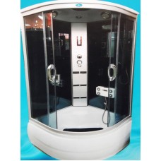 Душевая кабина Водный мир BM-8334 Размер:90x90