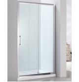 Дверь для ниши  Bravat Stream Duo Размер: 120?190 см