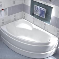 BAS Акриловая ванна SAGRA (Сагра) левая 1600 х 100
