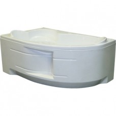 Акриловая ванна BellRado ИНДИГО(INDIGO), правая 1600 х 1050