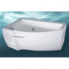 Акриловая  ванна BellRado МЭГИ(MEGI), правая 1400 х 850