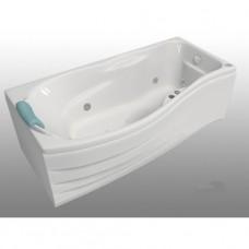 Акриловая  ванна BellRado МИЛЕН (MILEN ),  правая 1685 х 750