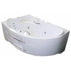 Акриловая  ванна BellRado ИНДИГО(INDIGO), правая 1690 х 1100