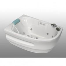 Акриловая  ванна BellRado ДЕНИ  (DENI), правая  1495 х 995