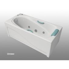 Акриловая  ванна BellRado ОПТИМА (OPTIMA ),  1500 х 700