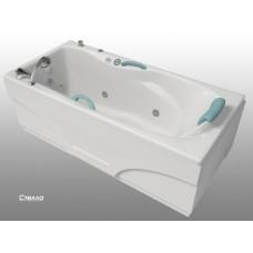 Акриловая  ванна BellRado СТЕЛЛА (STELLA  ),  1790 х 785