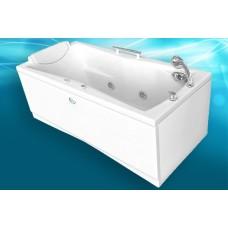 Акриловая  ванна BellRado ДОМИНИК (DOMINIK ),  1600 х 750