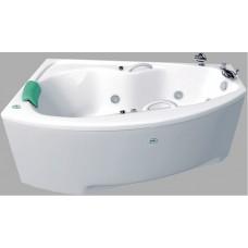 Акриловая  ванна BellRado АДЕЛЬ (ADEL)   правая 1675 х 1000 см