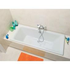 Акриловая ванна Cersanit  Pure 170*70
