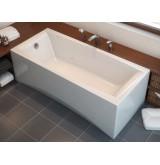Акриловая ванна Cersanit  Intro 160*75