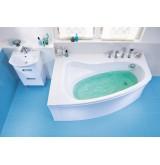Акриловая ванна Cersanit  Sicilia 160*100