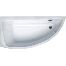Акриловая ванна Cersanit Nano 150*75