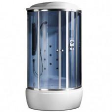 Душевая кабина AS-2302 Размер 1000*1000*2240 с парогенератором