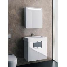 Мебель для ванной EDELFORM GLASS/ГЛАСС 60