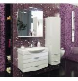 Мебель для ванной EDELFORM BRUNO/БРУНО 750