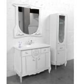 Мебель для ванной EDELFORM LUISE/ЛУИЗА 100