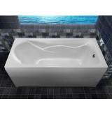 Ванна акриловая Eurolux Афины 150x70