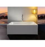 Ванна акриловая Eurolux Помпеи 150x70