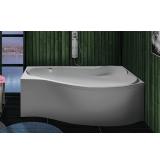 Ванна акриловая Eurolux Эфес 170x103 правая