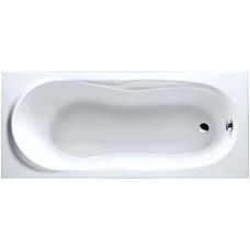 Акриловая ванна EXCELLENT СЕКВАНА (SEKWANA) 1600х700 мм