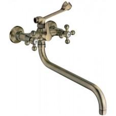 FRAP F2619-4 бронза  Смеситель для ванной