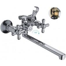 FRAP F2225  Смеситель для ванной люкс