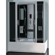 Душевая кабина Loranto CS-8712 120 х 80 х 215