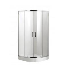 Душевое ограждение Luxus L011 DELLA Размер: 900х900х200 мм