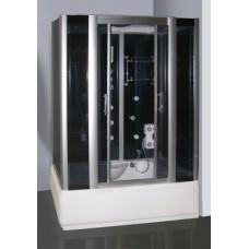 Гидромассажная кабина прямоугольная NAUTICO SW-9150 Размер 150 х 85 х 220 см