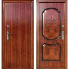 Дверь ФОРПОСТ 58 CC