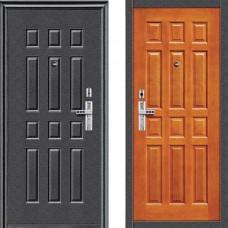 Дверь ФОРПОСТ  17