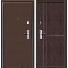 Дверь ФОРПОСТ 58 ВC