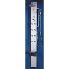 Гидромассажная душевая стойка D1990A