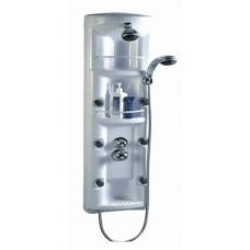 Гидромассажная душевая стойка N-8015