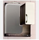Зеркальный шкаф ROSA Concept 60 клён