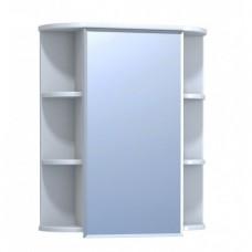 VIGO Зеркальный шкаф Alessandro 2 - 60 без эл.