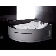 EAGO Ванна AM 113 JDCLZ 169*133  Размеры: 169 x 133 х 72 cм