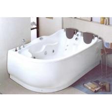 EAGO Ванна AM 124 JDCW1Z 180*120