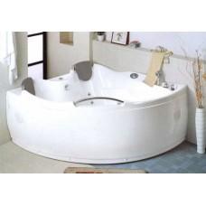 EAGO Ванна AM 125 JDCW1Z  Размеры: 151 x 151 х 69 cм