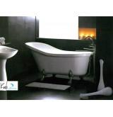 EAGO Ванна GFK 1700-1 170*78